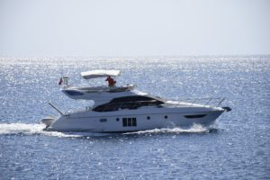 Boat closing and settlement services